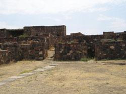 Крепость Эрибуни, Ереван