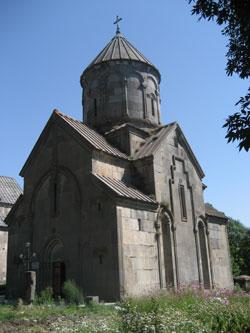 Церковь Св. Катогике, Ереван